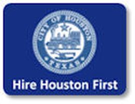 Hire Houston First